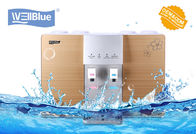 Hot & Warm Water Purifier With Heater , Reverse Osmosis Water Filter For Home