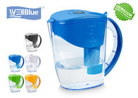 Healthy 3.5L Household Brita Water Pitcher, Alkaline Water Filter Kettle