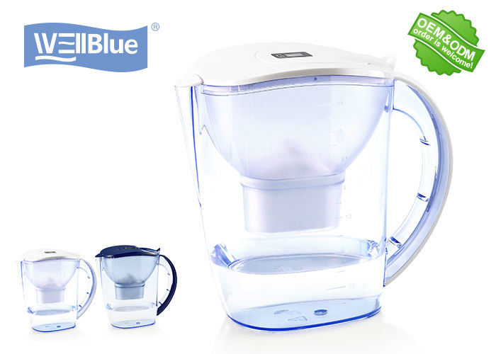 Health BPA Free Brita Maxtra Water Pitcher Compatible With Maxtra Filter